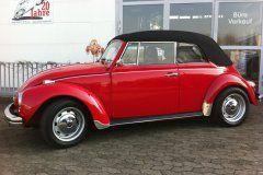 VW Cabrio 1302