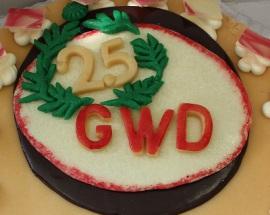 25 Jahre GWD