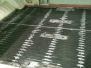 Bodenrestauration beim T2