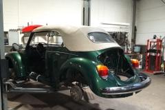 Cabrio 1303
