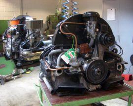 Hebmüller-Motor