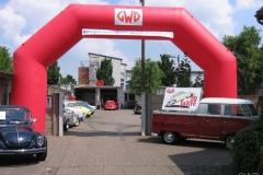 20 Jahre GWD