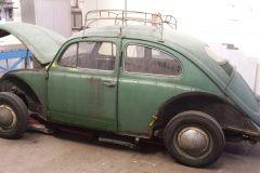 53er Fahrschulwagen