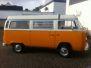 T2 Bus / Werterhaltung