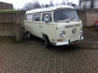 VW Bus T2 a/b