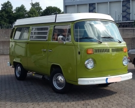 VW Bus T2 / US-Import