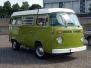 VW Bus T2 / US-Import