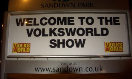 GWD @ Volksworld Show 2011