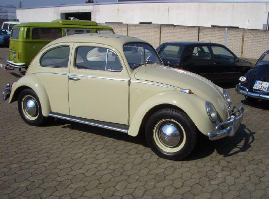 63er Käfer