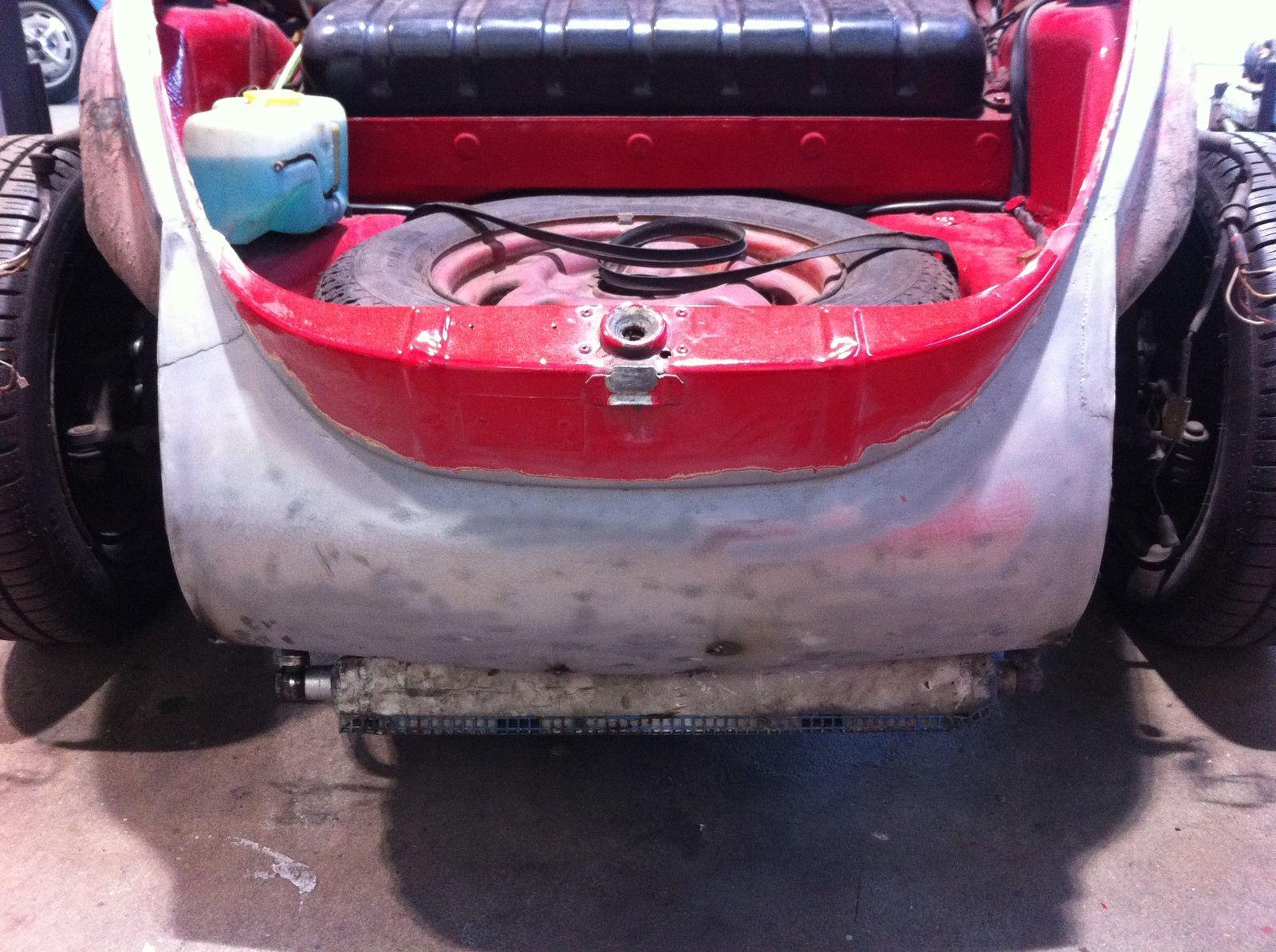 Unser aktueller Neuzugang: Cabrio 1302