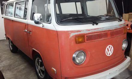 VW Bus T2b  zu verkaufen!