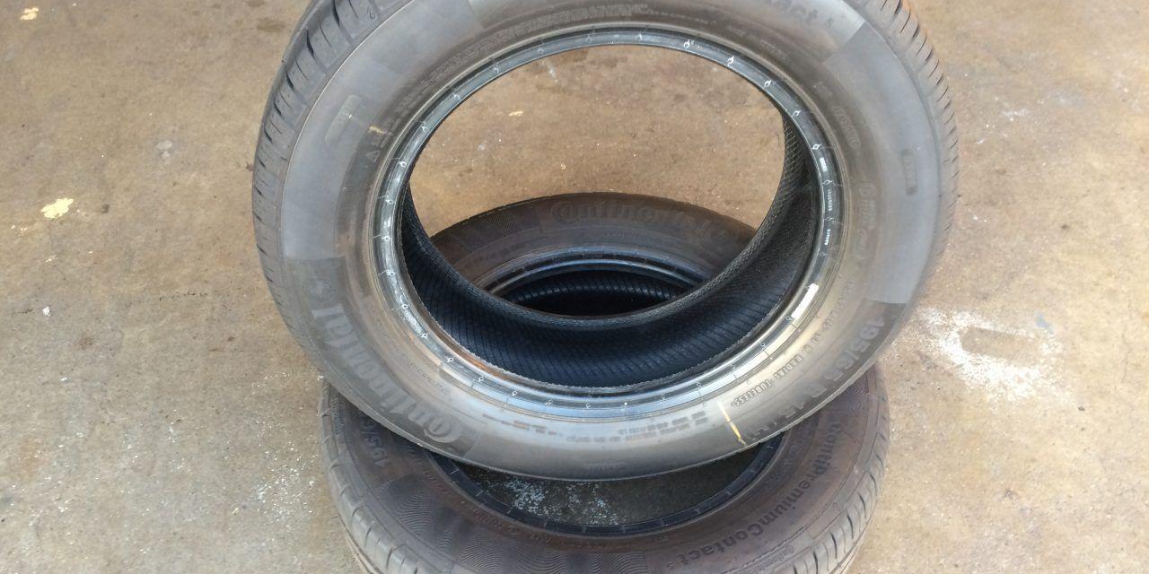 Reifen Conti PC5 195/65 R15