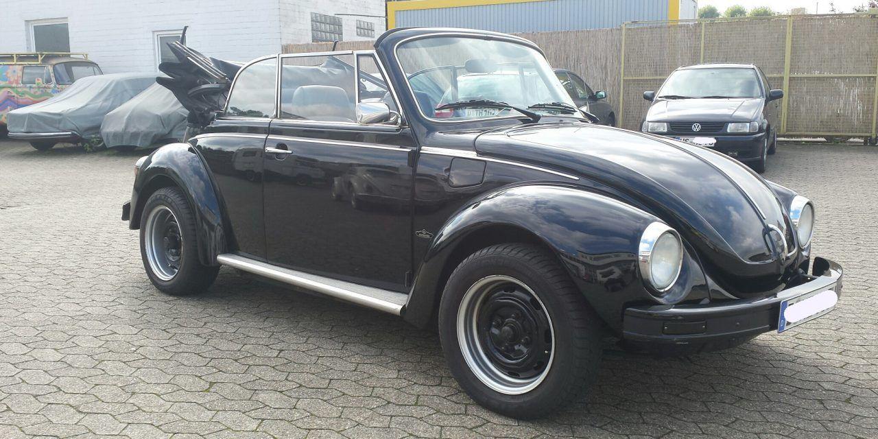 VW Käfer Cabrio 1303