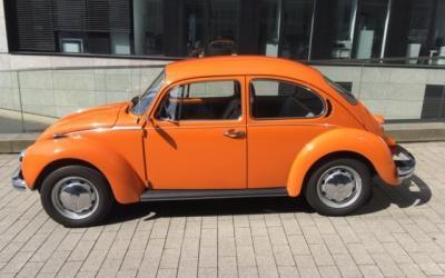 VW Käfer 1303 Limousine