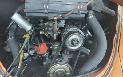 1,6 L Typ 1 AD-Motor